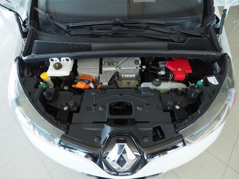 Renault Life