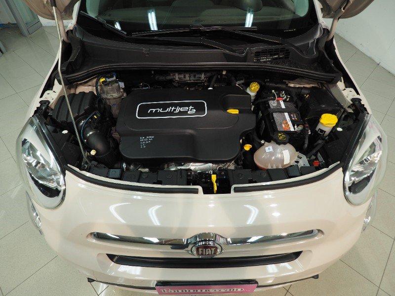 FIAT 1.6 MultiJet 120 CV Business