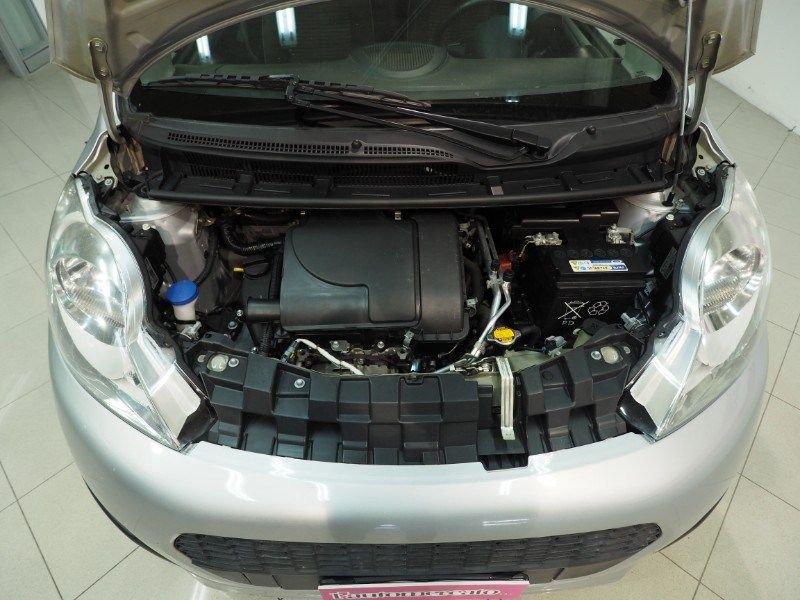 Peugeot 1.0 68CV 5p. Active