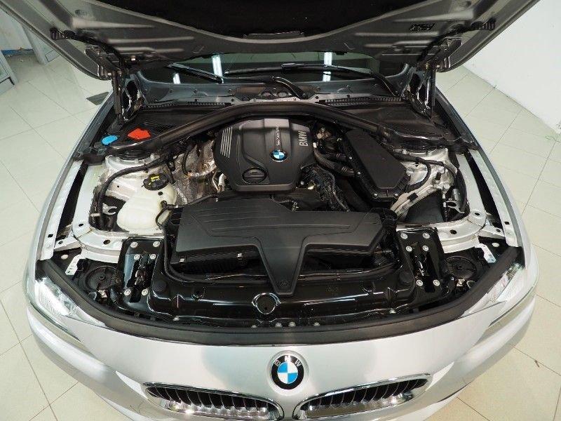 BMW 318d  Business Advantage aut.