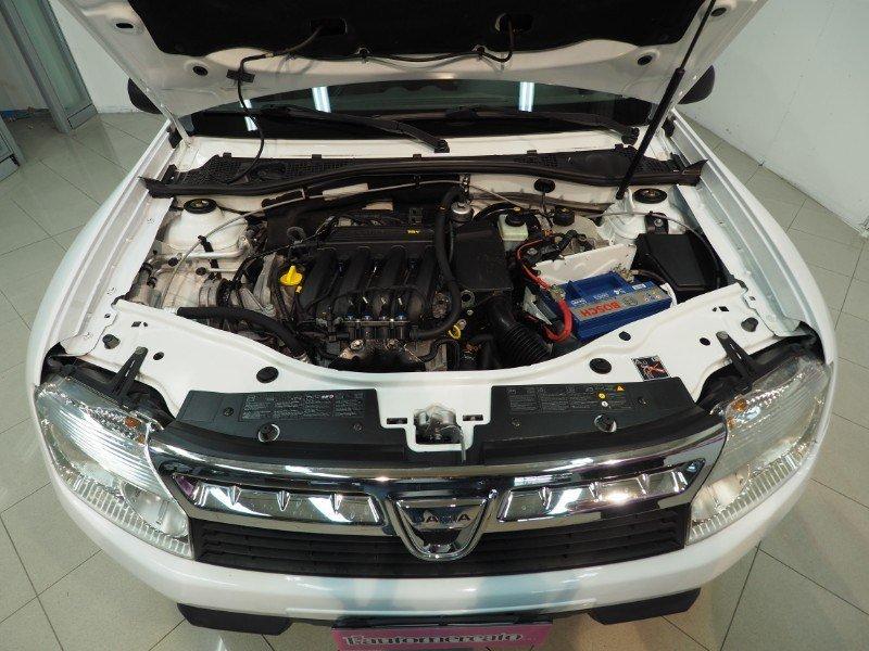 Dacia Duster 1.6 110CV 4x2 GPL SL Delsey