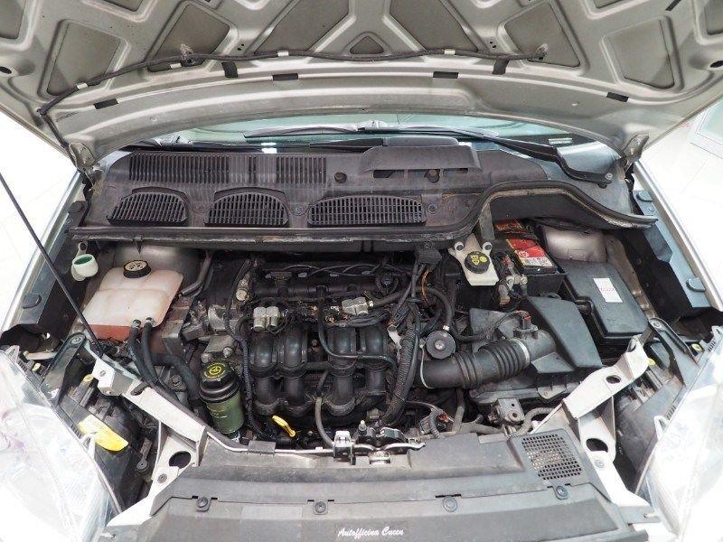 Ford Focus C-Max 1.6 VCT (115CV) 16V Ghia