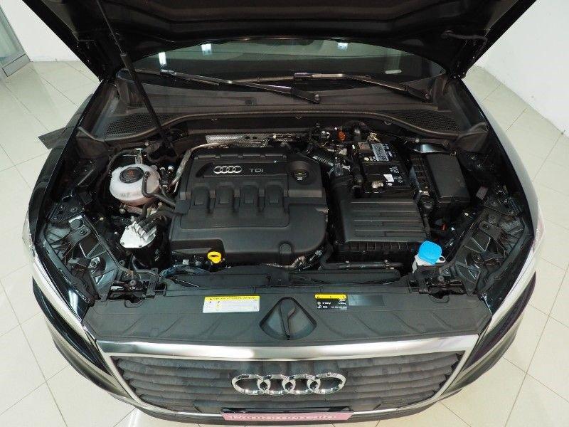 Audi 1.6 TDI S tronic Business