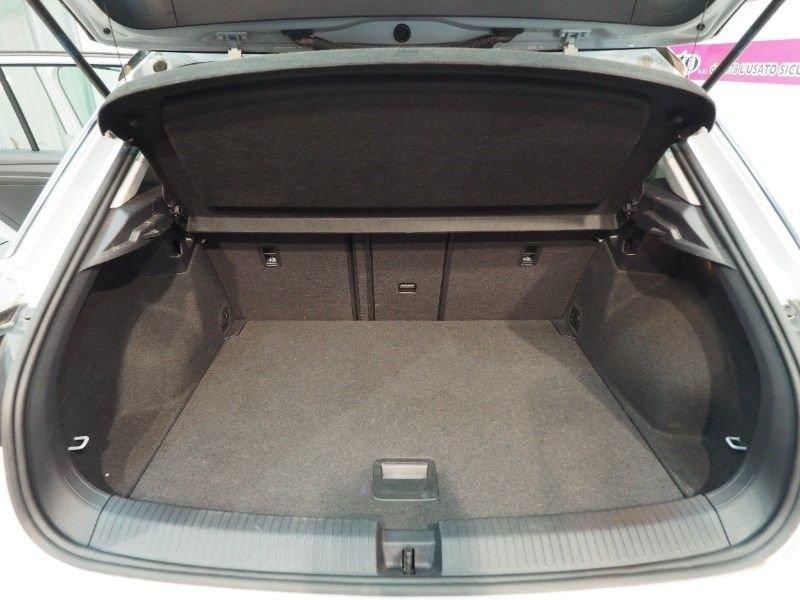 Volkswagen 1.0 TSI Style BlueMotion Technology