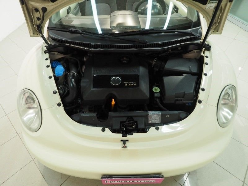 Volkswagen 1.9 TDI 101CV Cabrio