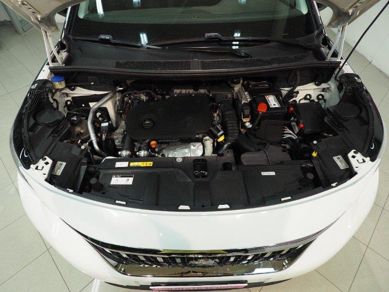 Peugeot BlueHDi 130 S&S Business