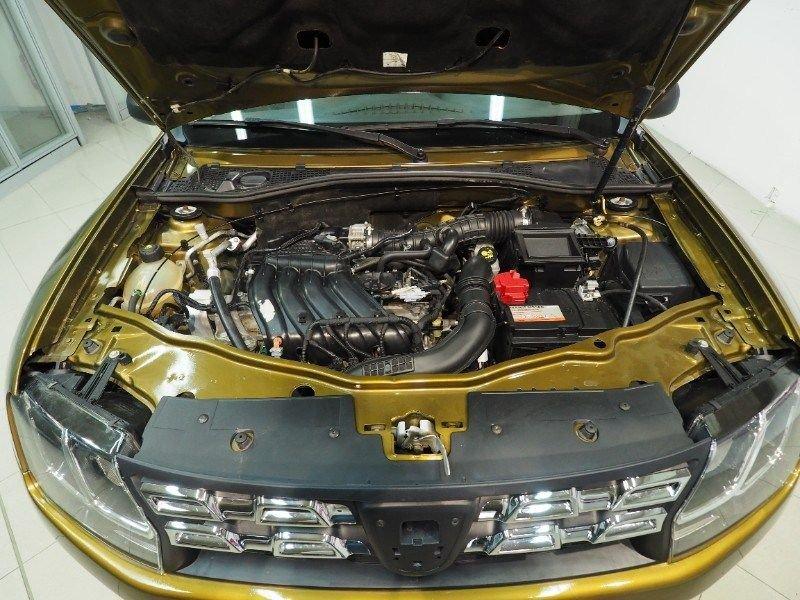 Dacia 1.6 115CV Start&Stop 4x2 Serie Speciale GPL Lauréate Family