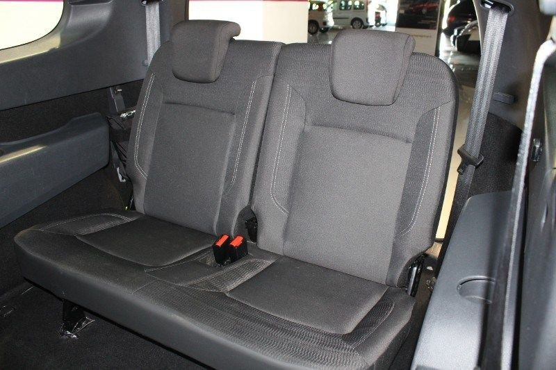 Dacia 1.5 dCi 8V 110CV Start&Stop 7 posti SS Lauréate Family