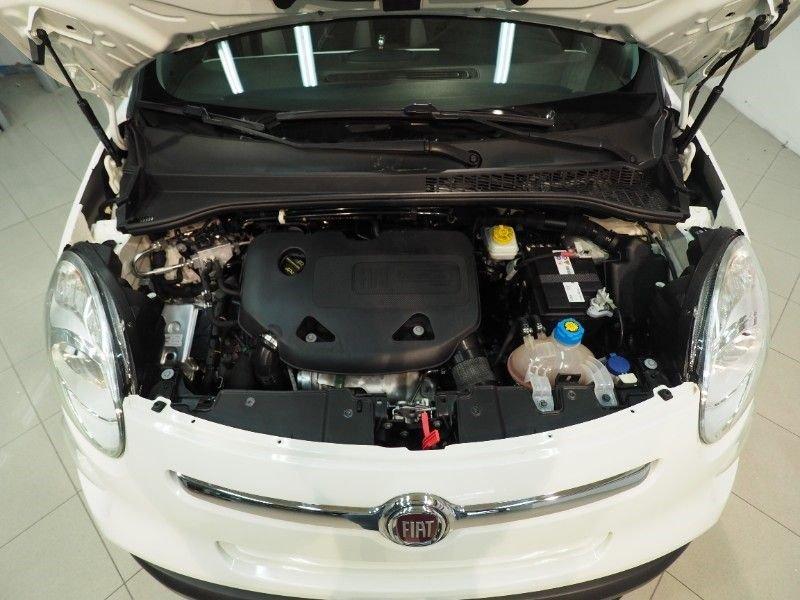 FIAT 0.9 TwinAir Turbo Natural Power Pop Star