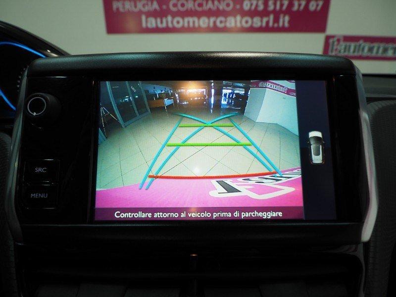 Peugeot BlueHDi 120 S&S Allure