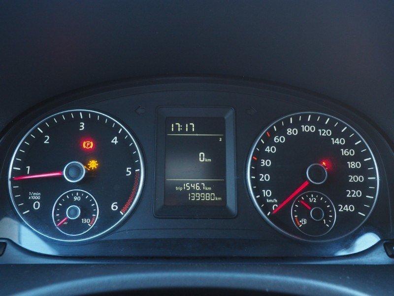 Volkswagen Caddy 1.6 TDI 102 CV 4p. Kombi