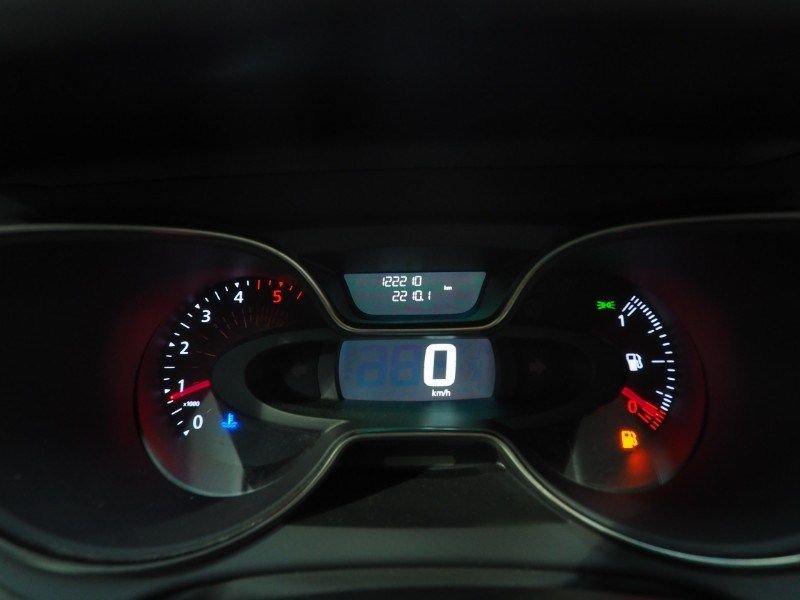 Renault dCi 8V 90 CV Start&Stop Energy Zen