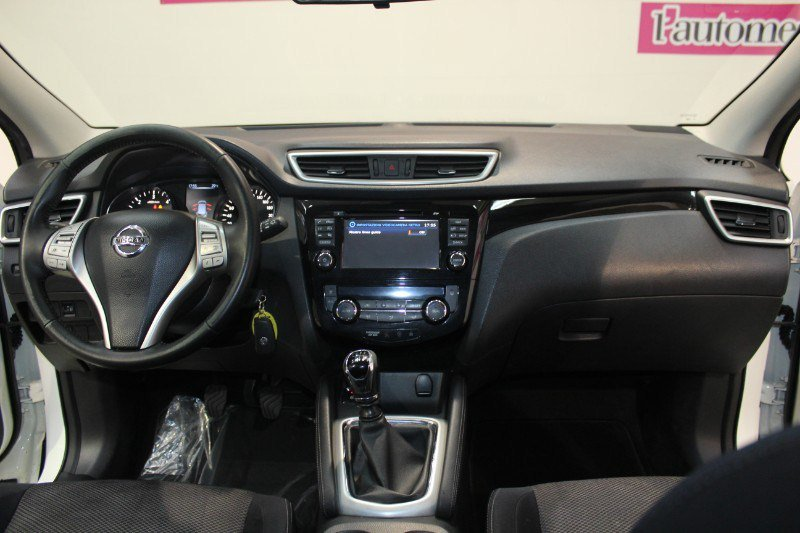 Nissan 1.5 dCi Business