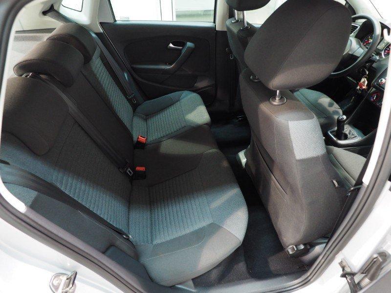 Volkswagen Polo 1.2 70 CV 5 porte Comfortline