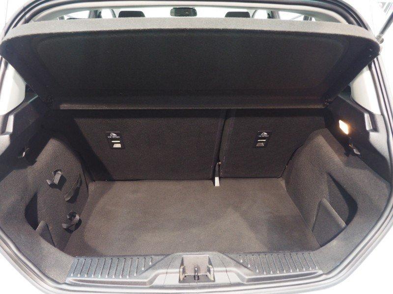 Ford 1.5 TDCi 5 porte Titanium