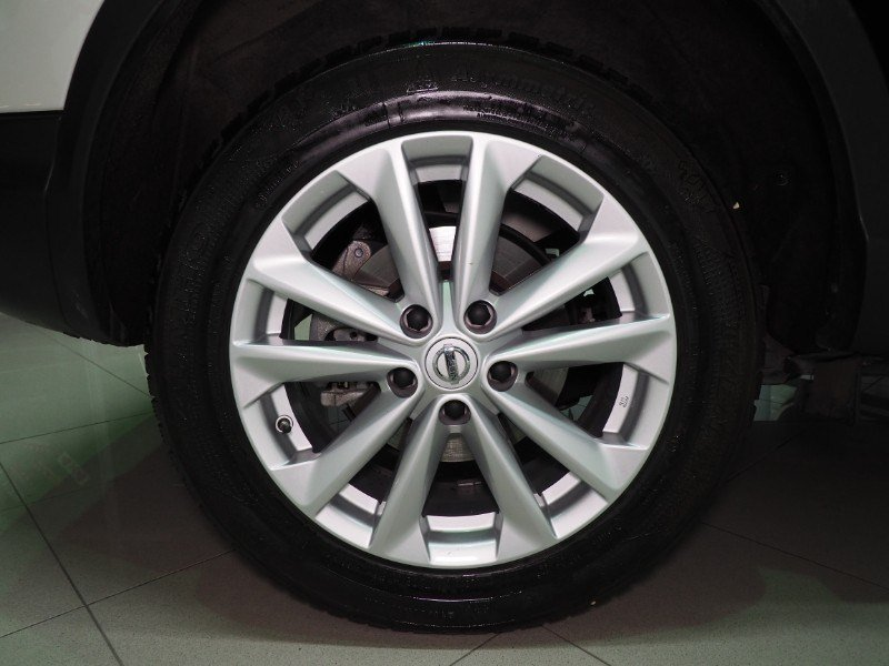 Nissan 1.6 dCi 2WD Business