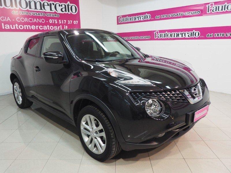 Nissan 1.5 dCi Start&Stop Acenta