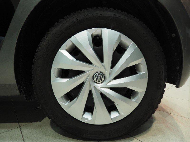 Volkswagen 1.0 TGI 5p. Business Trendline BlueMotion Technology